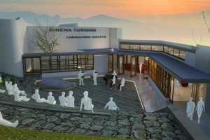 Reuse Cinema Turismo –  San Marino – First project ranked public competition