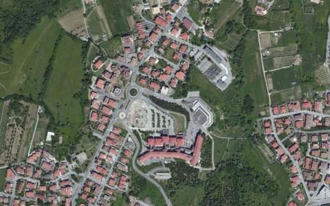 Parking Hospital1