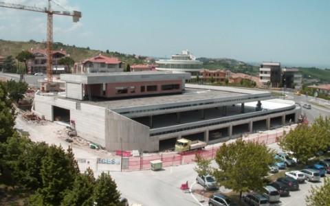 Parking Hospital2