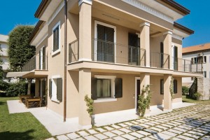 Residence D – Interior Design