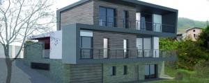 Residence C – Interior Design