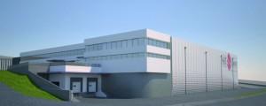 S.I.T. s.p.a. Industrial Bulding – Gualdicciolo RSM