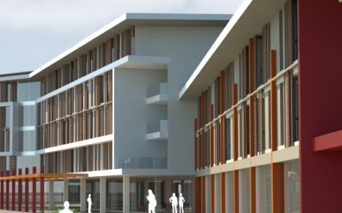 Tripoli Campus3