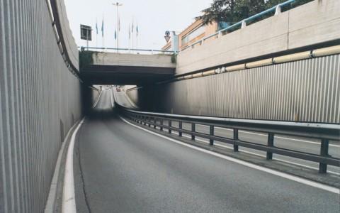 Tunnel Dogana1