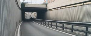 Tunnel & Crossroad – Dogana RSM