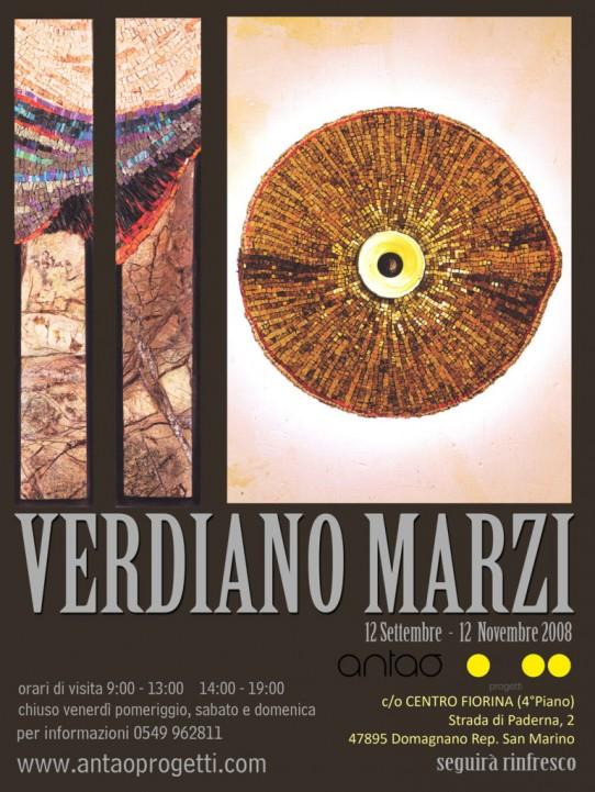 Verdiano Marzi