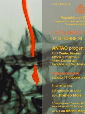 Leonardo Blanco