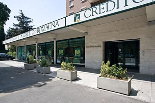 Credito di Romagna Branch – Rimini