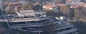 Hospital Parking – San Marino