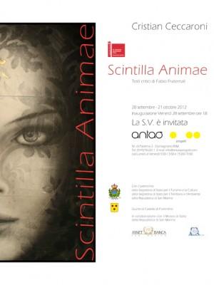 Scintilla Animae