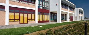 Nursery & Elementary School – Faetano RSM