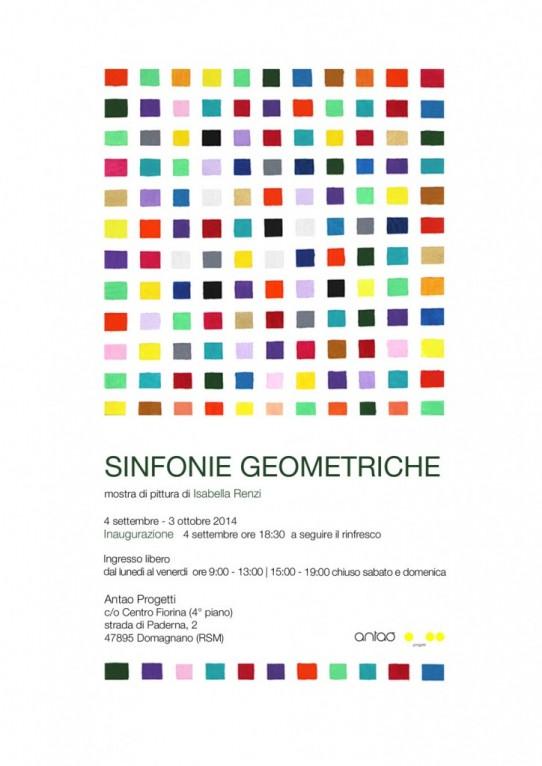 Sinfonie Geometriche