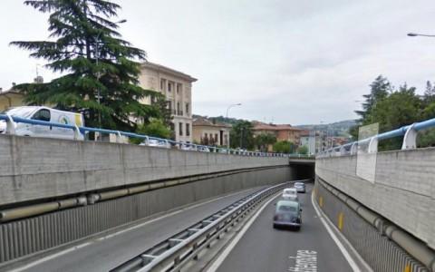 tunnel Dogana3